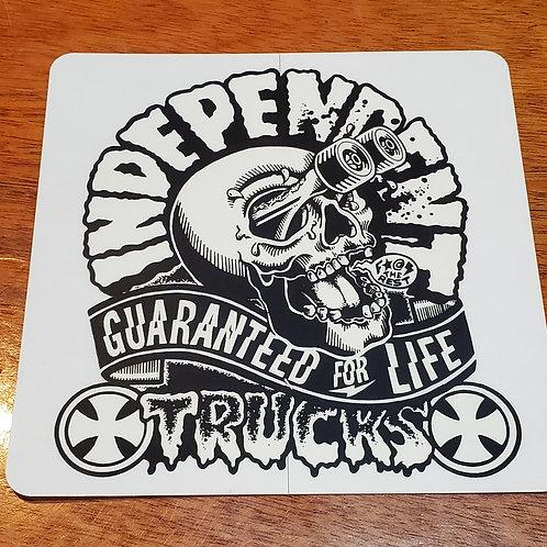 Independent Trucks Skull