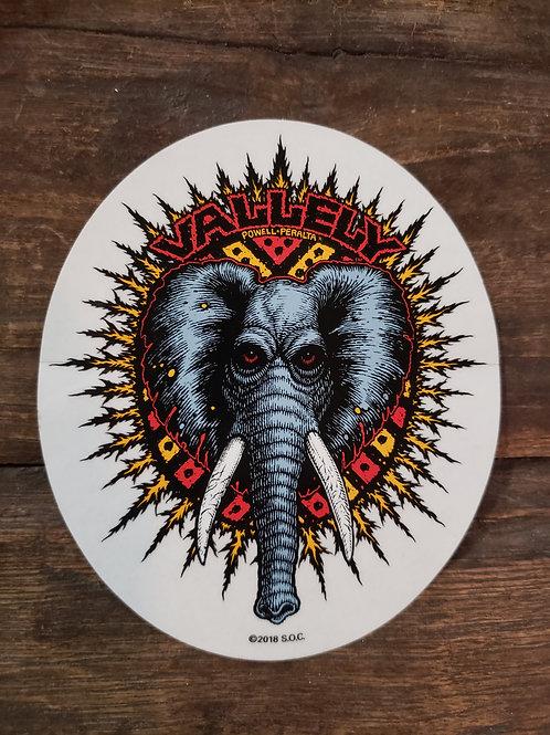 Element Elephant