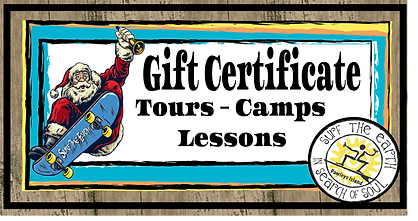 2019 holiday gift cert camps-lessons-tou
