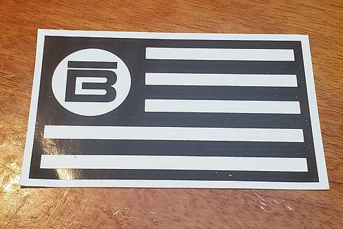 BOTE Flag