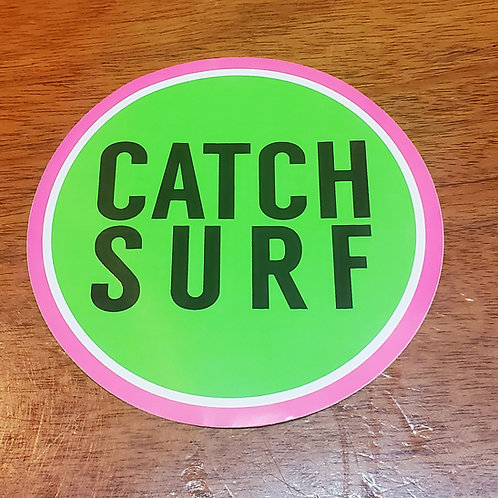 Catch Surf Circle