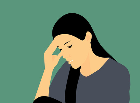 Why are women more anxious than men?