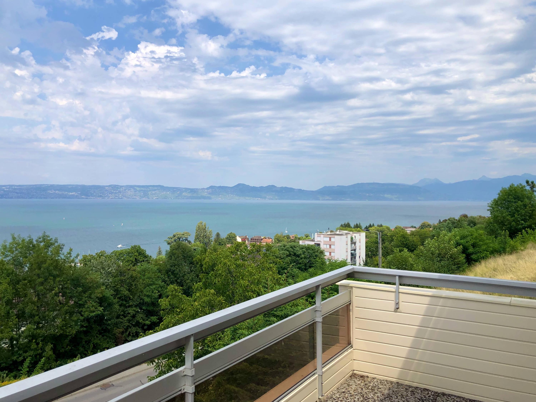 купить квартиру в эвиане вид на женевское озеро