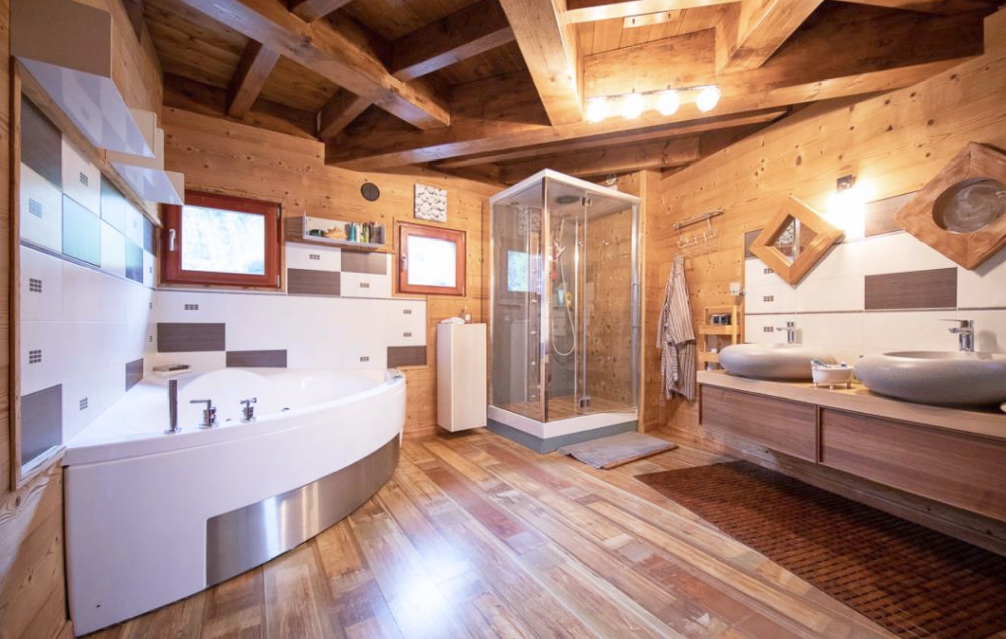 House for sale in the French Alps