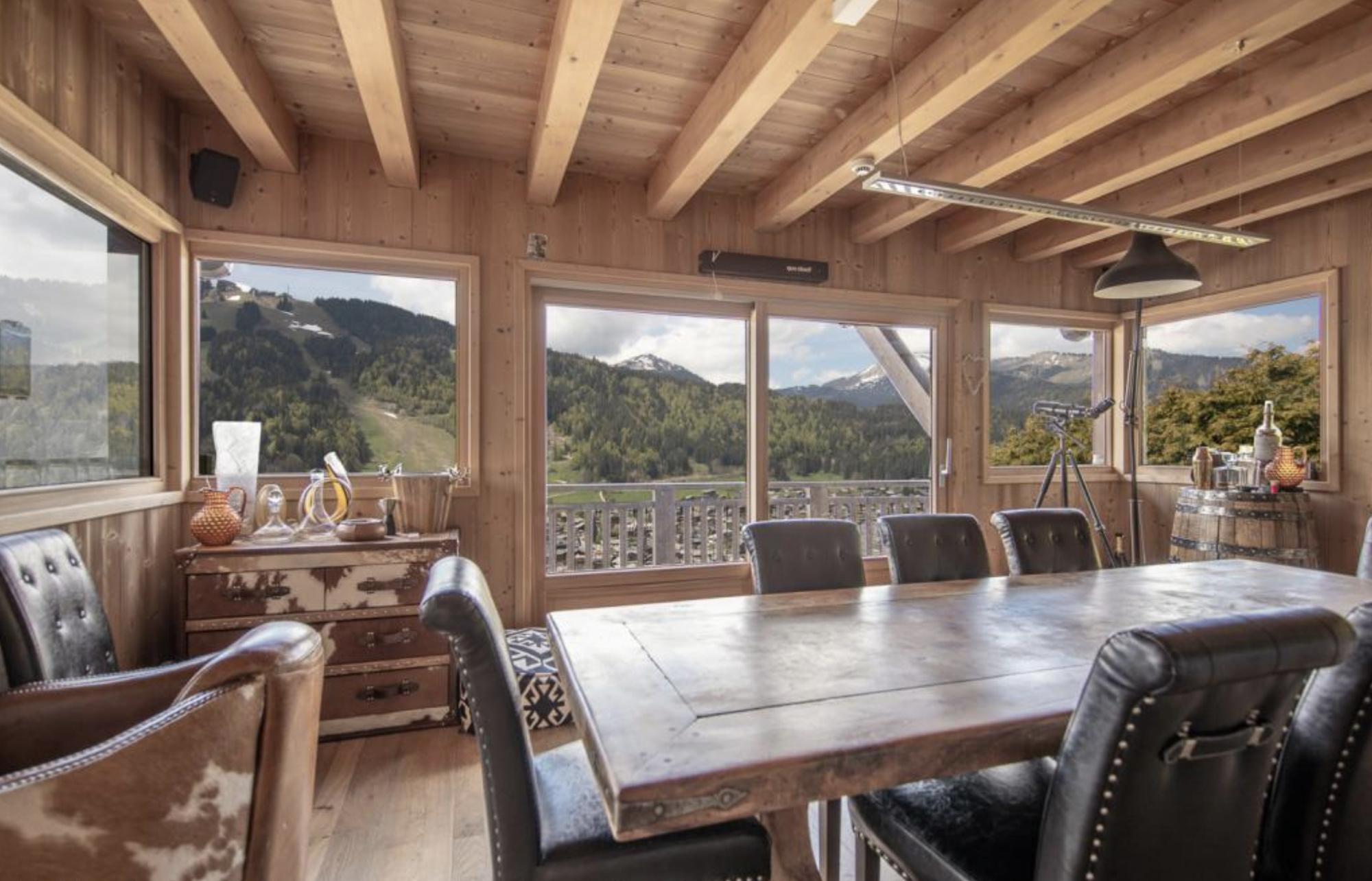 Chalet for sale in Haute-Savoie