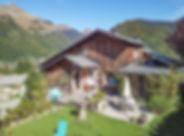 недвижимость, Франция, во Франции, Альпы, горы, Верхняя Савойя, рядом с Женевой, рядом с Швейцарией, Морзин, Аворья, шале, дом, купить, агент, русский, отдельная квартира, вложить, вид, гараж, сад
