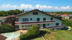 недвижимость в эвиане женевское озеро франция