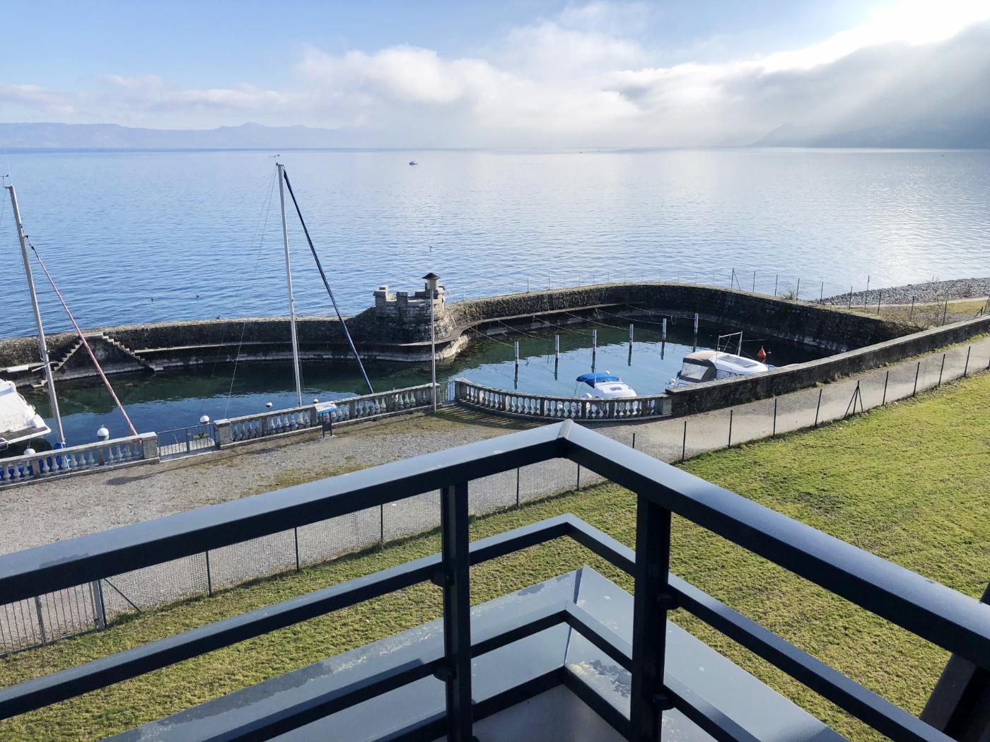 Real Estate on Lake Geneva
