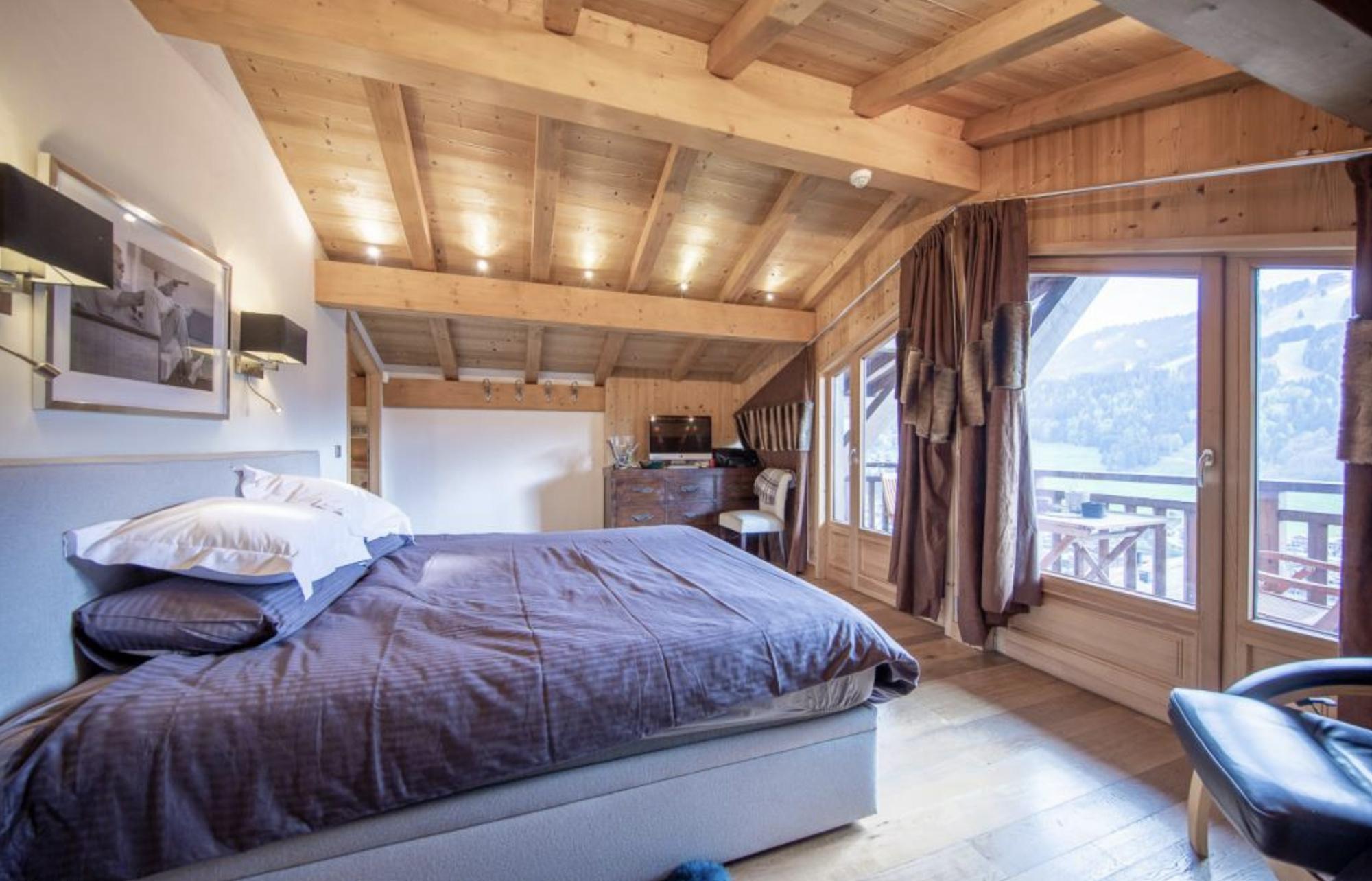 Buy Chalet in Haute Savoie France