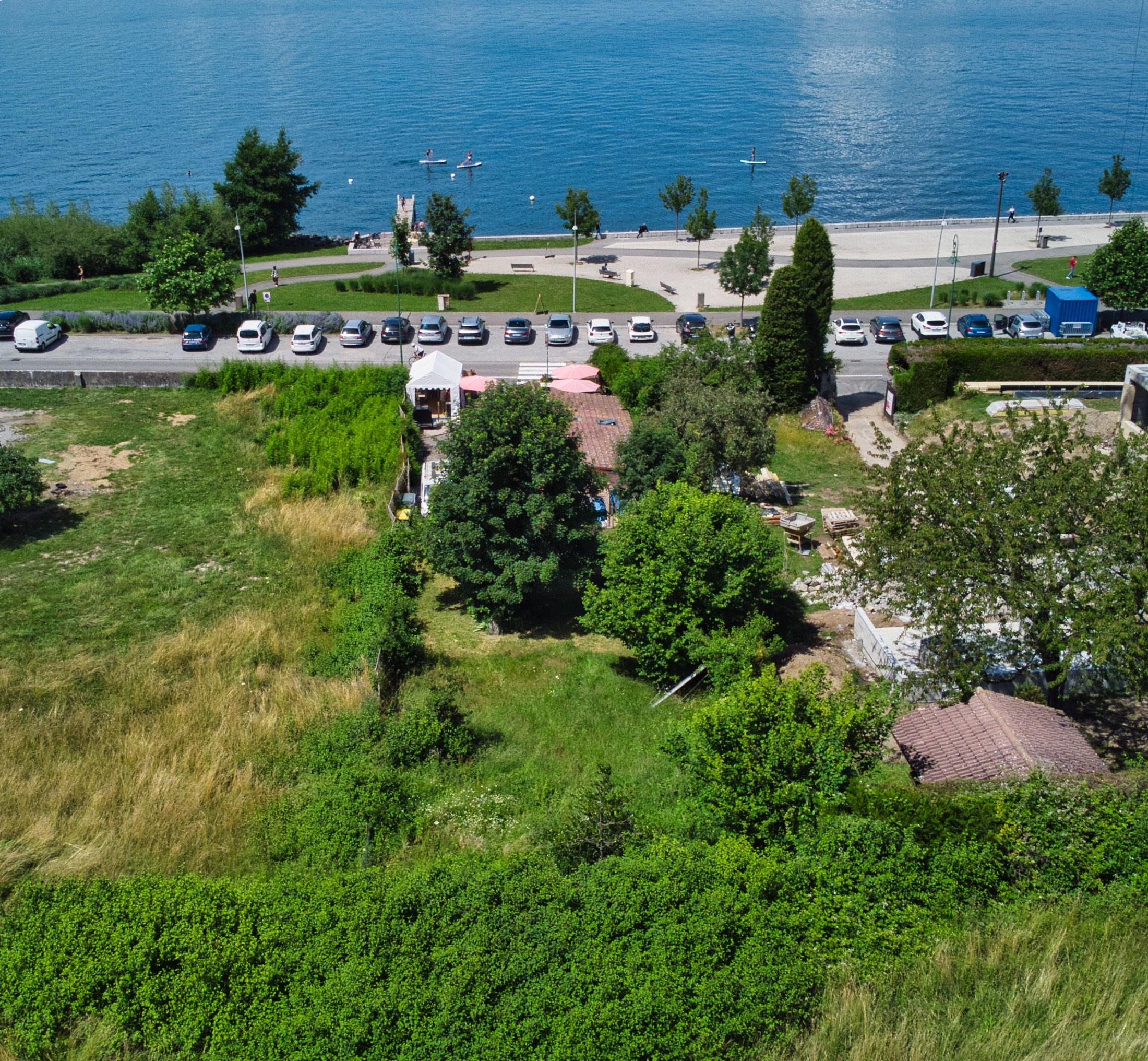 коммерческая недвижимость эвиан женевское озеро франция
