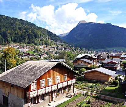 Real Estate for Sale in Morzine, the French Alps | Star Leman Immobilier Buyer's Agent, Property Finder, and Real Estate Consultant