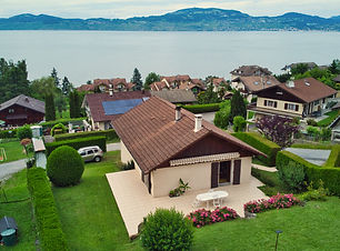 real estate, immobilier, agent, agency, English, consultant, lake geneva, lac leman, haute savoie, france, lake view, house, villa, saint gingolph, swiss border, independent apartment, garage, garden