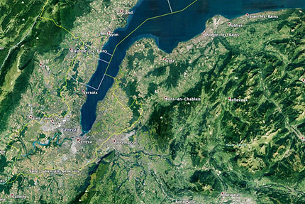Недвижимость на Женевском Озере - Тонон-ле-Бен | Star Leman Immobilier - Консультант недвижимости во Франции