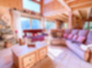 Chalet for Sale in Essert Romand near Morzine | The French Alps, Haute-Savoie, France | Star Leman Immobilier Buyer's Agent, Property Finder and Real Estate Consultant