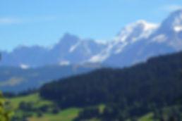 Недвижимость рядом с Монблан во Франции | Недвижимость во Французских Альпах | Star Leman Immobilier - Консультант и агент покпателей