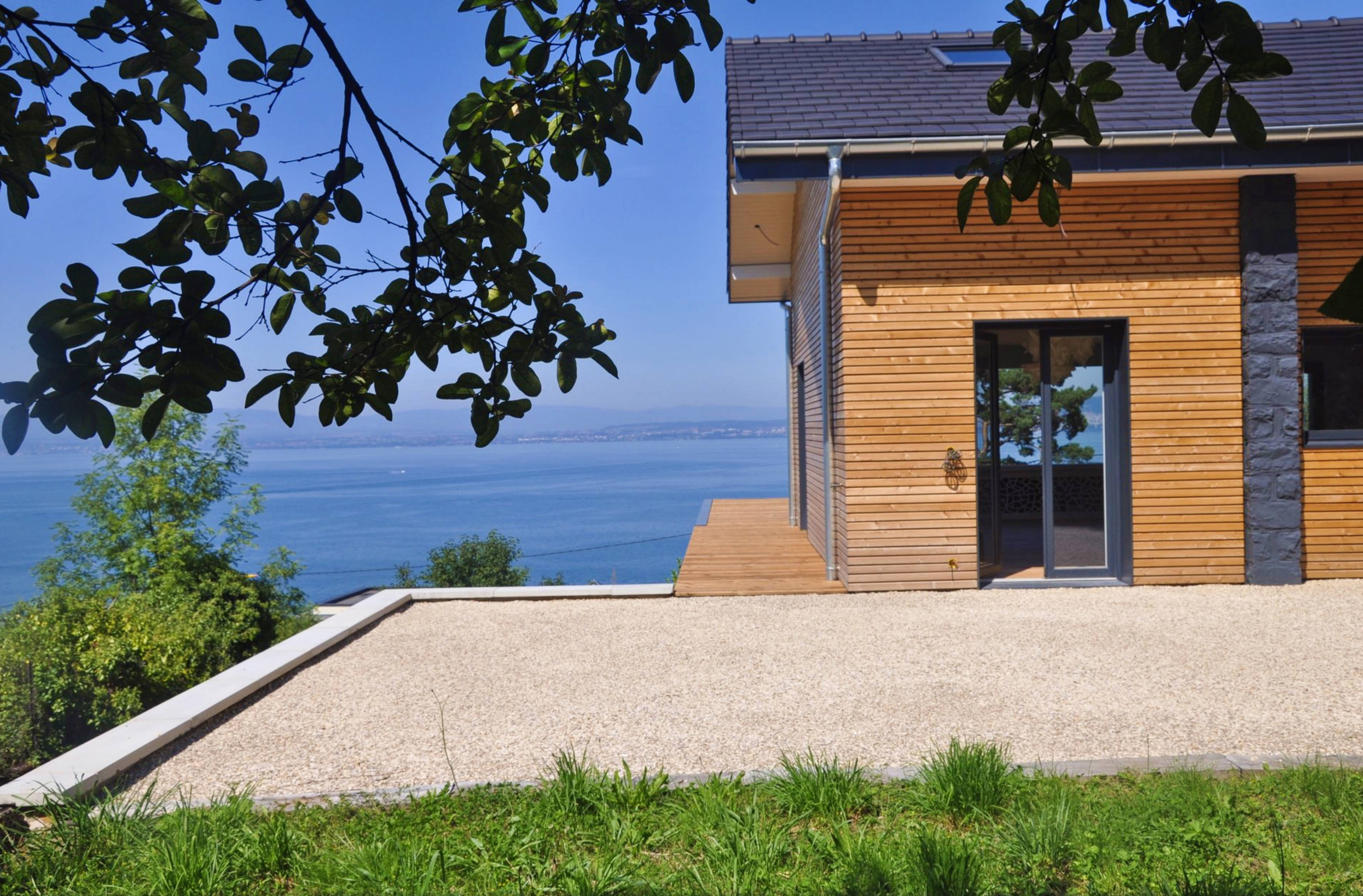 Недвижимость на Женевском Озере