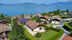 недвижимость женевское озеро франция