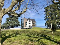 Sale Lakefront Villa in Evian Lake Geneva
