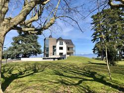 Купить особняк Эвиан Женевское Озеро