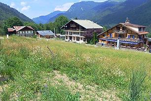 Купить земельный участок во Французских Альпах, Морзин Французские Альпы / Недвижимость во Франции - Женевское Озеро и Французские Альпы - Морзин / Star Leman Immobilier