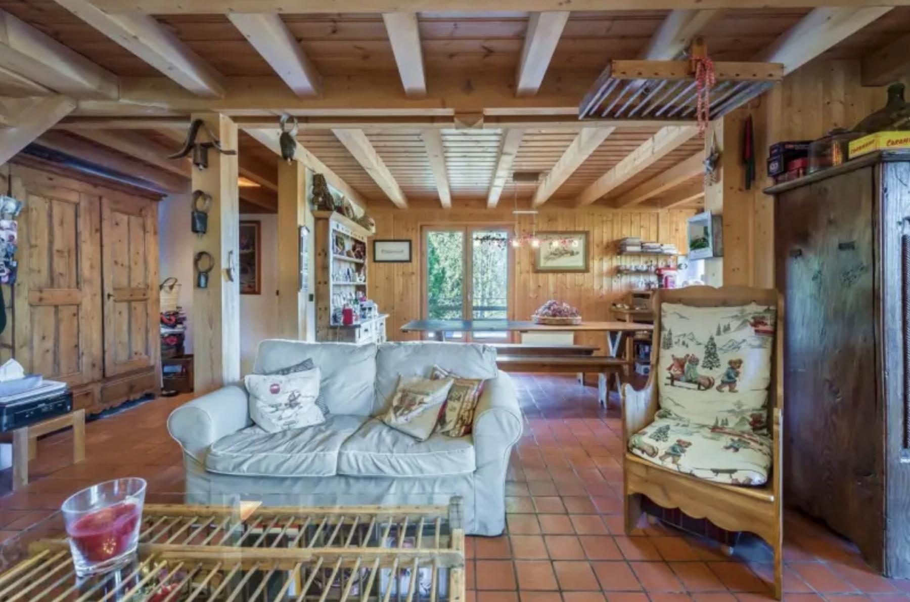 Купить дом во Франции - Комблу