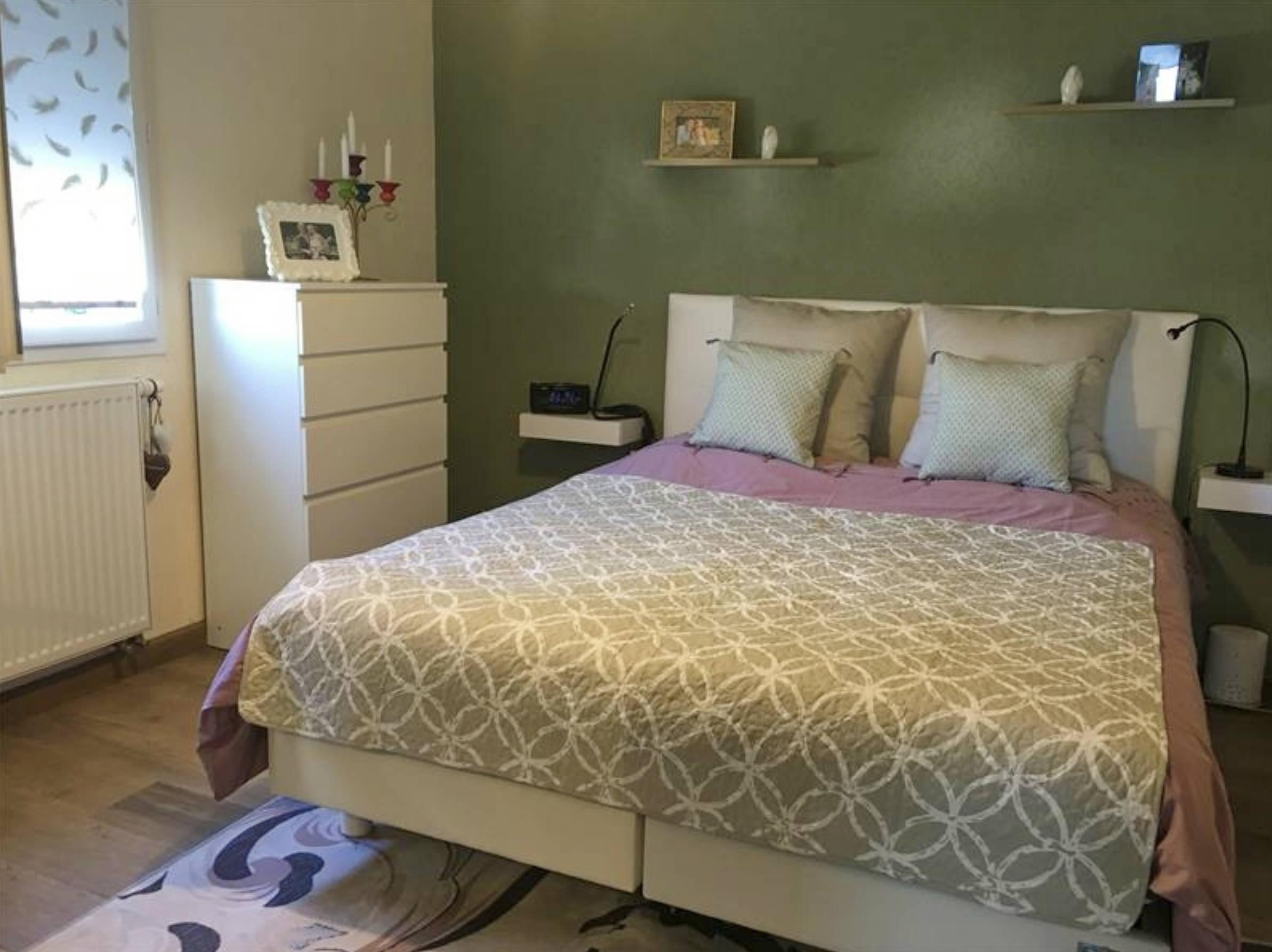 Three Bedroom Apartment for Sale Evian Lake Geneva France