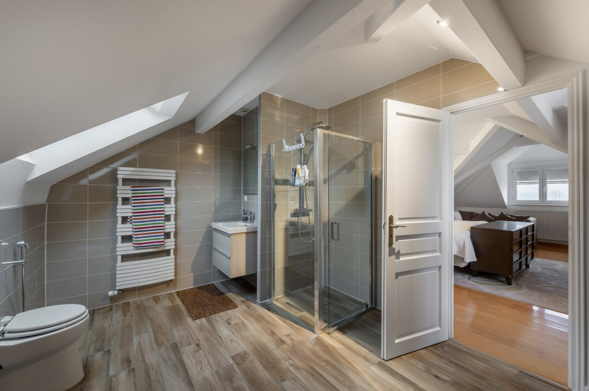 Villa for sale in Chens sur Leman Haute Savoie France