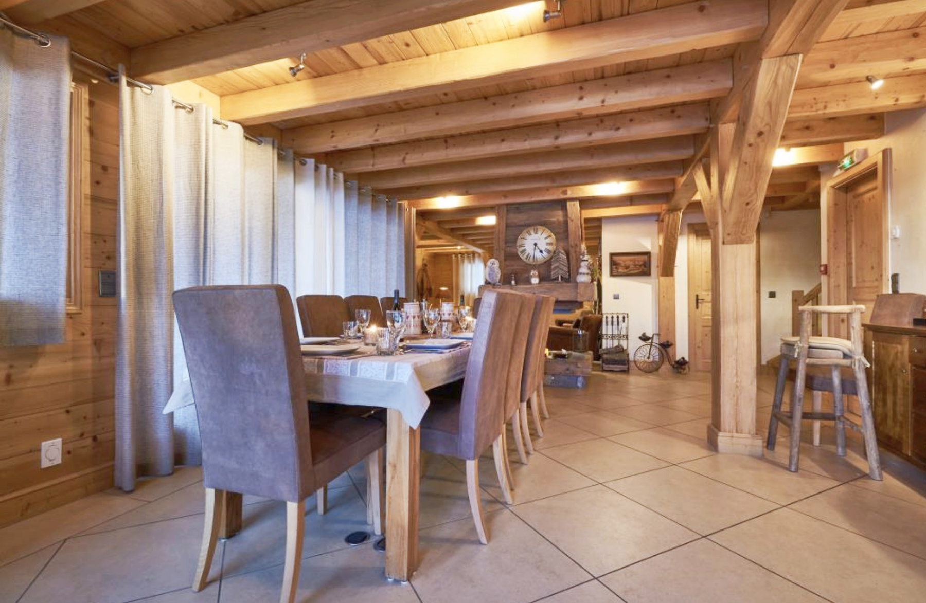 Real Estate in Morzine France