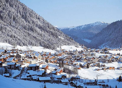 Properties for Sale in Chatel, the French Alps | Star Leman Immobiler Buyer's Agent, Property Finder, and Real Estate Consultant