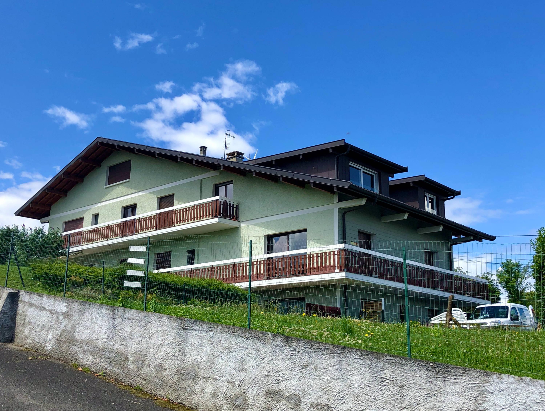Lac Léman Immobilier Thonon-les-Bains Villa Maison