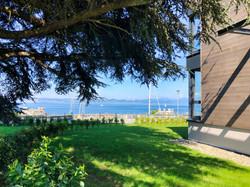 недвижимость франция женевское озеро первая линия