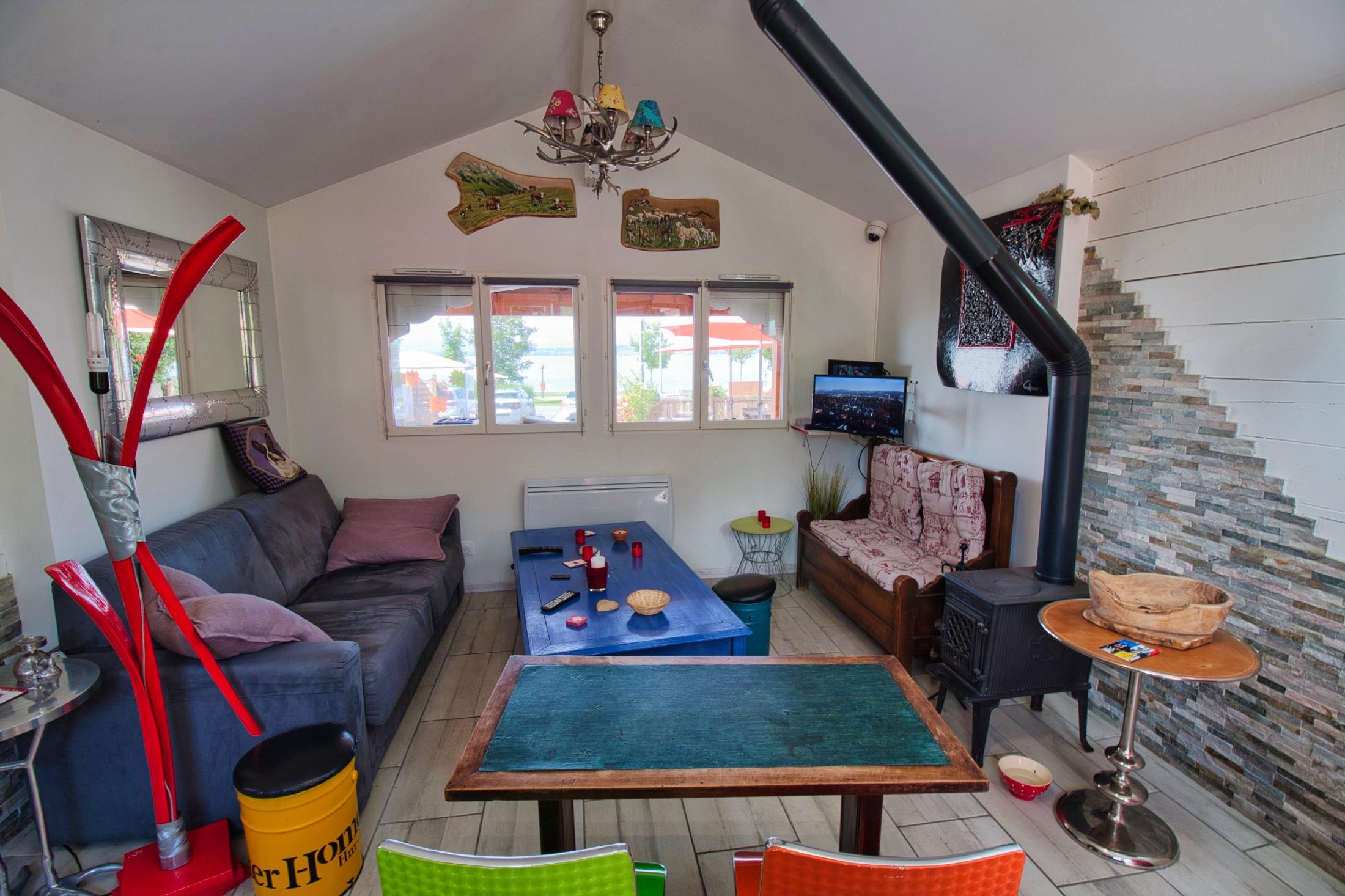 купить дом первая линия женевское озеро франция