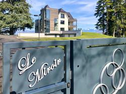 Real Estate Lac Leman Amphion Evian