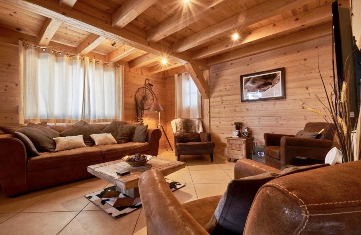 Chalet for Sale near Morzine France