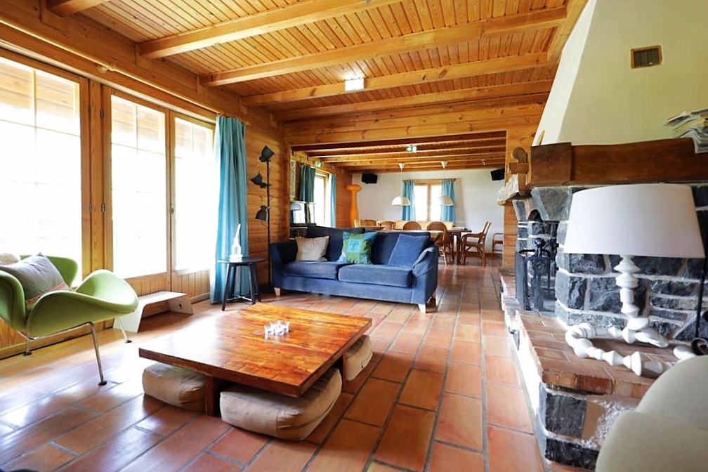 House chalet for sale in Montriond, Haute-Savoie (Auvergne-Rhone-Alpes) France