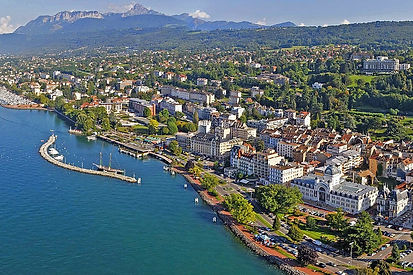 Real Estate for Sale on Lake Geneva in France | Star Leman Immobilier Buyer's Agent, Property Finder, and Real Estate Consultant