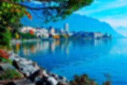 Купить квартиру в Швейцарии | Недвижимость в Монтрё | Star Leman Immobilier