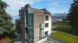 Luxury Real Estate on Lake Geneva Lac Leman