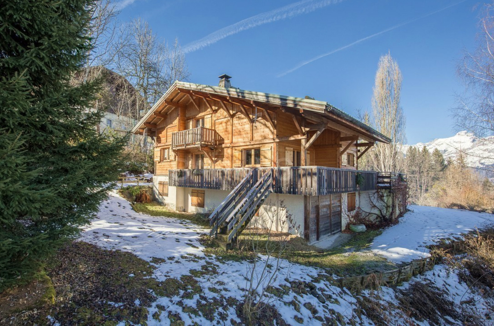 Estate agents in French Alps