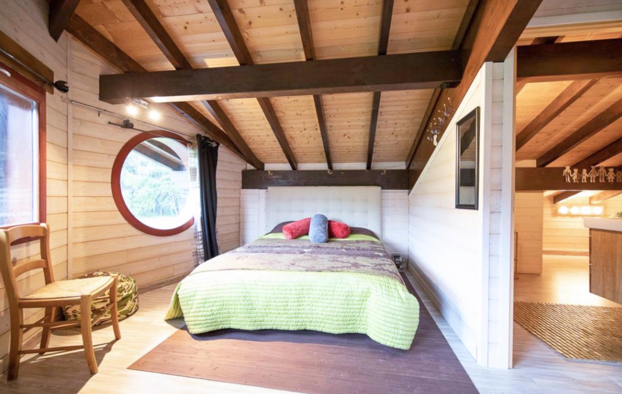 Недвижимость рядом с Швейцарией