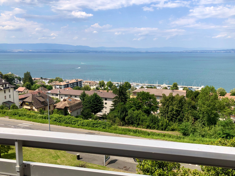 недвижимость женевское озеро эвиан эвьян