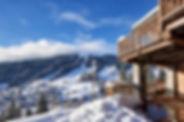 Купить дом шале Ле Же Морзин Французские Альпы / Недвижимость во Франции - Женевское Озеро и Французские Альпы - Морзин / Star Leman Immobilier