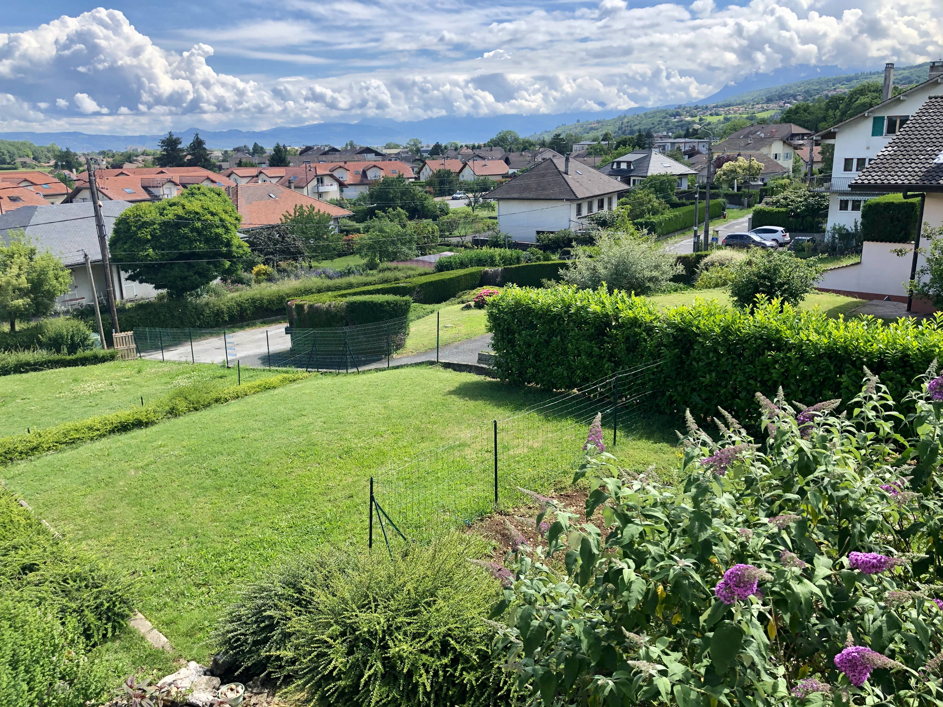 Lac Leman Real Estate Villa House Thonon