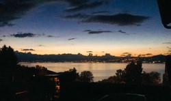 вилла с видом на женевское озеро франция