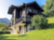 Купить дом шале Морзин Французские Альпы / Недвижимость во Франции - Женевское Озеро и Французские Альпы - Морзин / Star Leman Immobilier