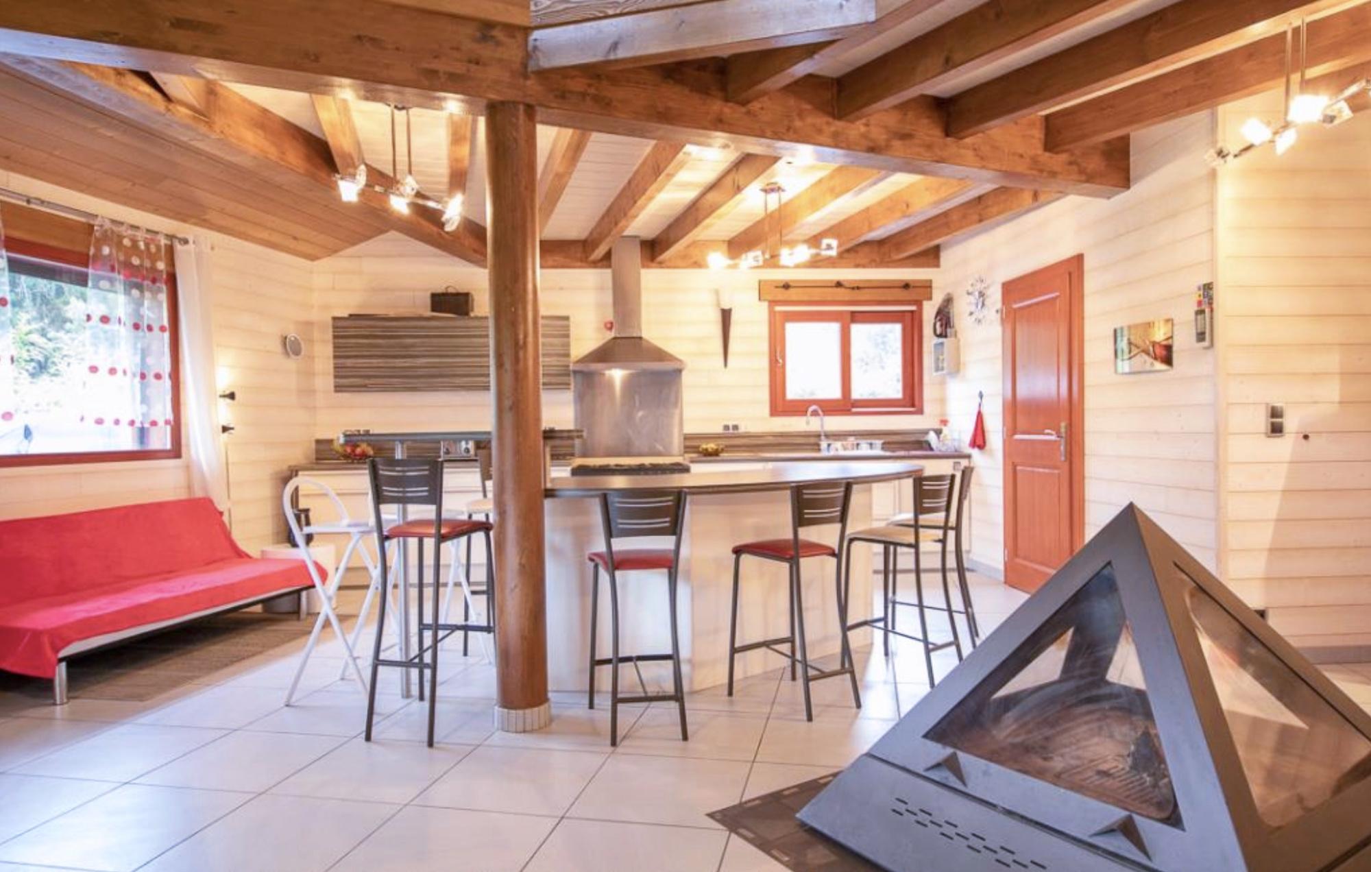 Chalet for sale in Morzine France