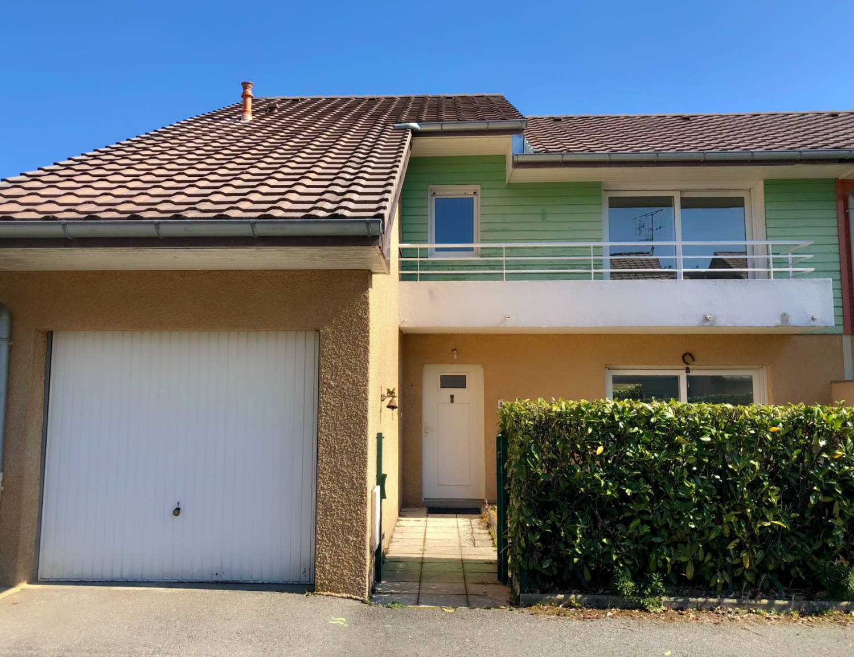 vente maison trois chambres garage thono