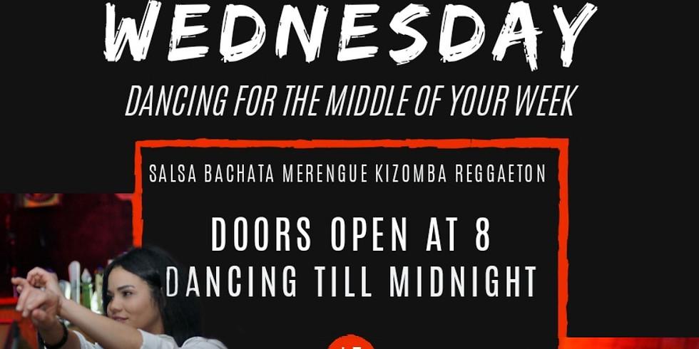 Wepa Wednesday!