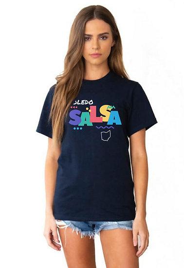 Official Toledo Salsa Premium T-Shirt