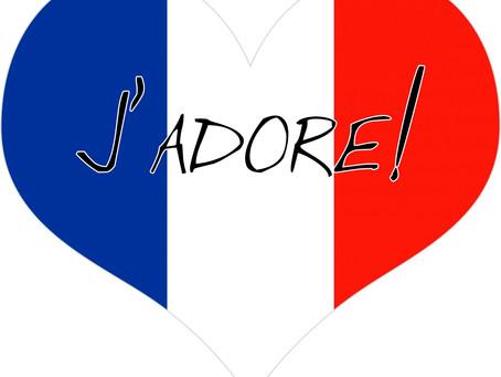 3 razones para aprender francés